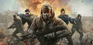 7 Class di Call Of Duty, Game, Game Battle Ground, Game Mobile, Game Dekstop, Pro Player,