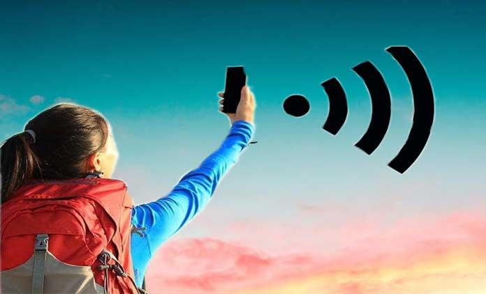 tips mengatasi signal hilang, sinyal hp