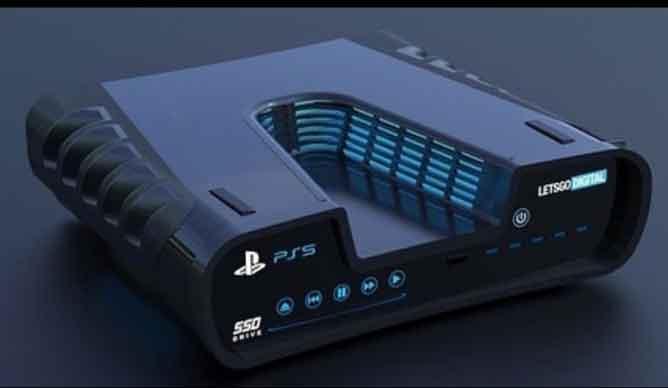 Sony PlayStation 5, bocoran PS5, PS5, Harga PS 5, Kelebihan dan kekurangan PS 5. Sony