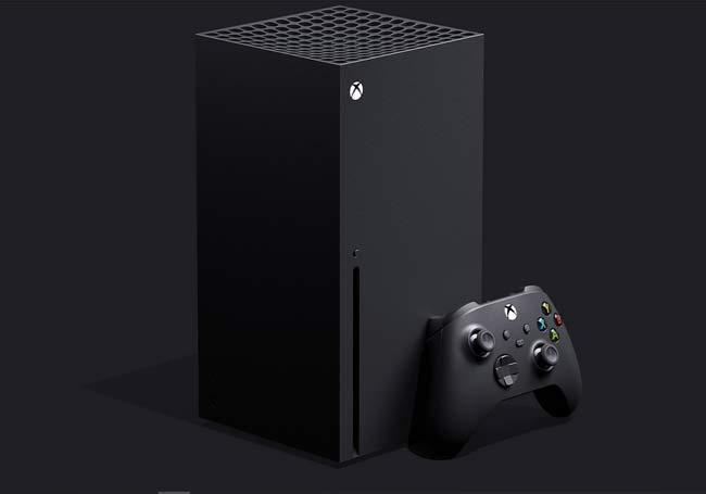 Harga Xbox series x, konsol game terbaik