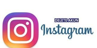 cara hapus akun instagram permanen, bagaimana cara menghapus akun instagram permanen,