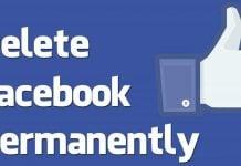 cara menghapus akun fb permanen, cara menghapus akun facebook permanen, bagaimana cara menghapus akun fb permanen, bagaimana cara menghapus akun facebook permanen, facebook, bagaimana cara mengembalikan akun fb yang terhapus